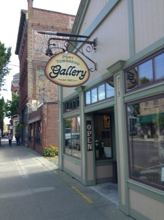 ‪Port Townsend Gallery‬