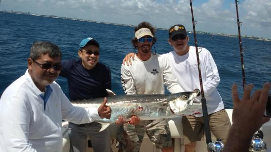 Palm beach fishing co kuva palm beach fishing co for Palm beach fishing