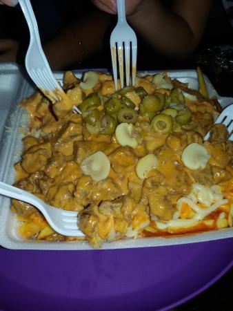 Julio's Batata