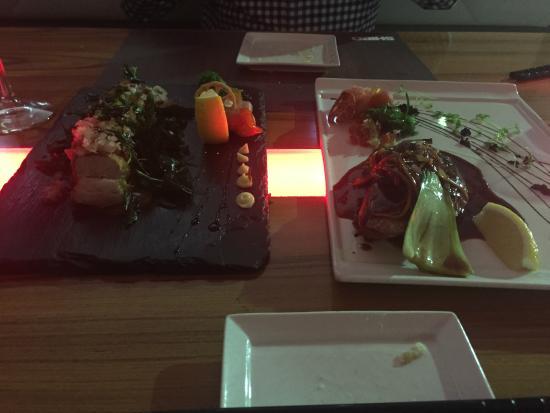 Shiro Izakaya: Caramel Miso Pork Belly and the Snapper