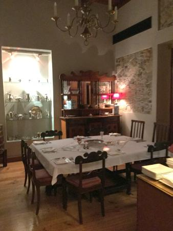 breakfast room picture of dutch manor antique hotel cape town rh tripadvisor co za