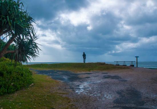 Byron Bay, Australia: Beach Access