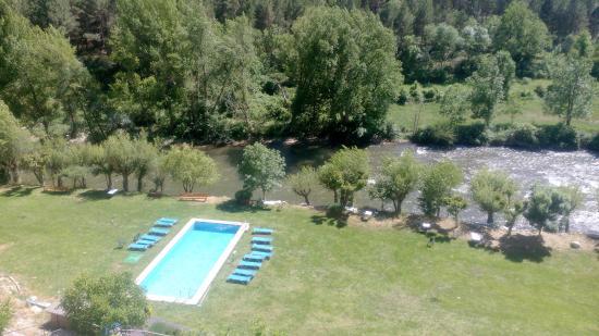 Hotel-balneari Sant Vicenc : photo0.jpg