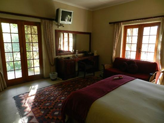 The Thorntree Country House: Room 12