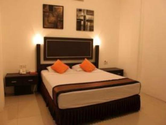 Grand Global Hotel Palangkaraya