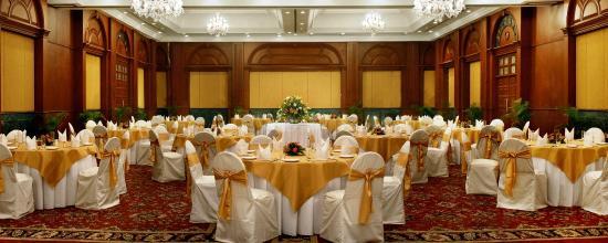 Fortune Park Panchwati Hotel: Banquet