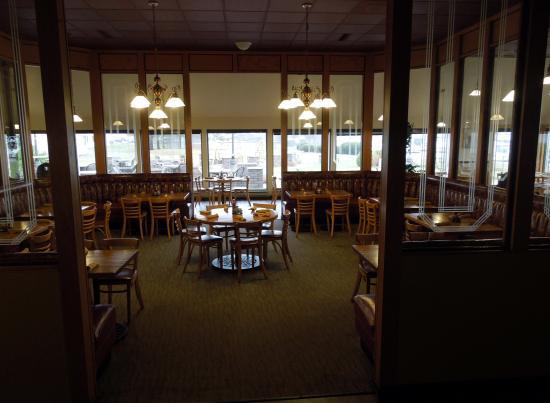 Barkers Island Inn: On-Site Restaurant