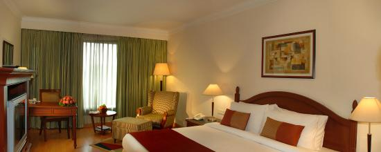 Fortune Park Panchwati Hotel: Guest Room