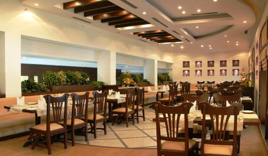 Fortune Park Panchwati Hotel: Zodiac Coffee Shop