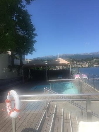 Lake lugano switzerland top tips before you go - Piscina comunale lugano ...