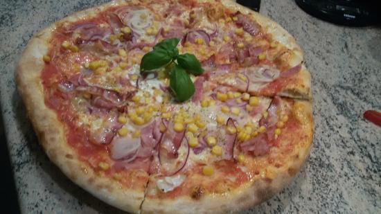 Pizzeria Adriatica