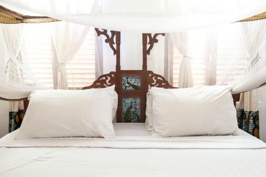 Warere Town House, Hotels in Stone Town