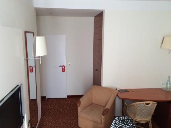 Strandhotel Pique