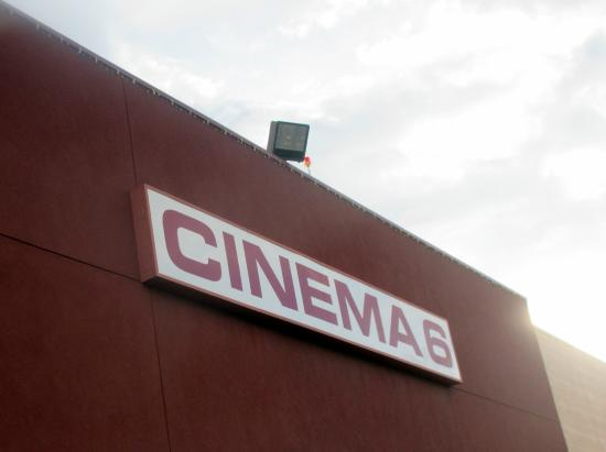 Elko Cinema 6, Elko, NV