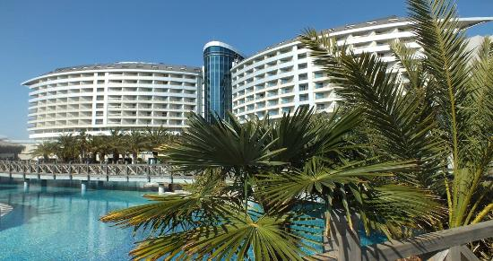 Photo of Royal Wings Hotel Antalya