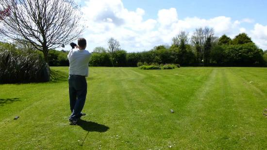 Gwinear Pitch & Putt: Gwinear Golf Pitch & Putt