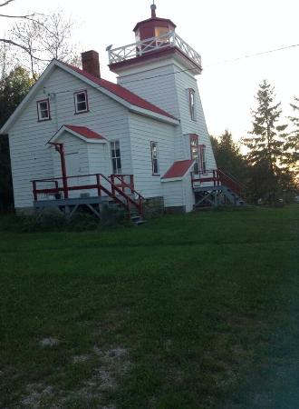 Gore Bay, Canada: Summer 2014. I went to visit. I'm originally  from toronto