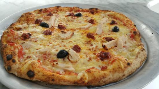 PIZZA LA GROTTE