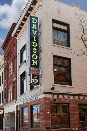 Davidson Brothers Brewing: 184 Glen St., Glens Falls, NY