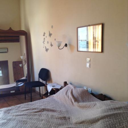 Casa Latina : The room