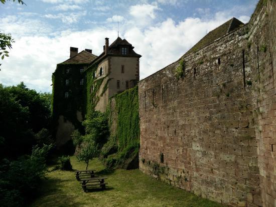 Château de La Petite-Pierre