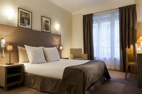 Comfort Hotel Astoria Lorient Lorient France