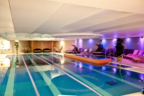Bannatyne Health Club & Spa Wildmoor