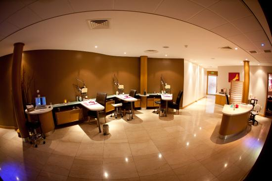 Bannatyne Health Club & Spa Wildmoor: .