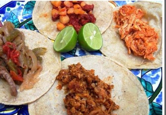 Mexican Restaurants In Larne