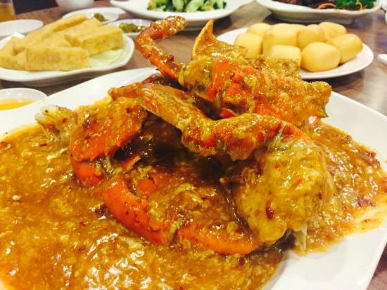 photo0.jpg - Picture of Uncle Leong Seafood, Singapore - TripAdvisor
