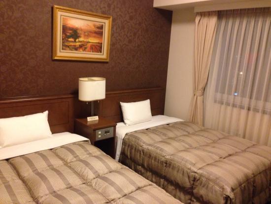 Hotel Route-Inn Fukui Ekimae