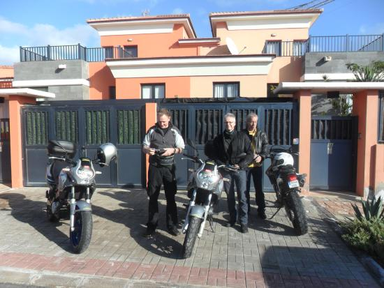 Motoask Motorbikes Rental