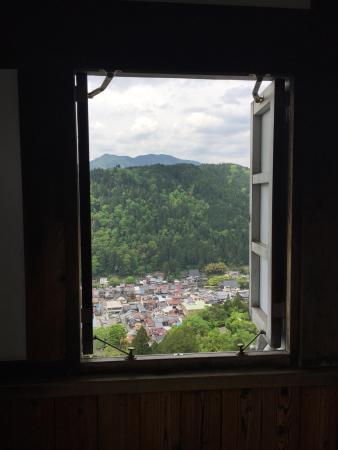 Gujo Hachiman Castle: 郡上八幡城
