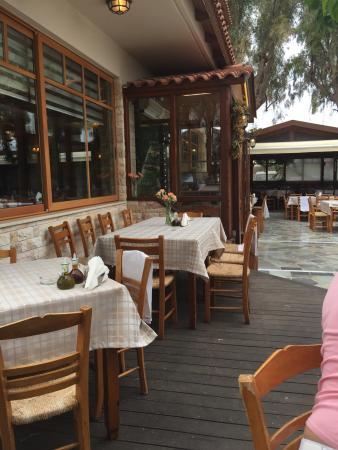 Taverna tou Zisis : Taverna Zisi's