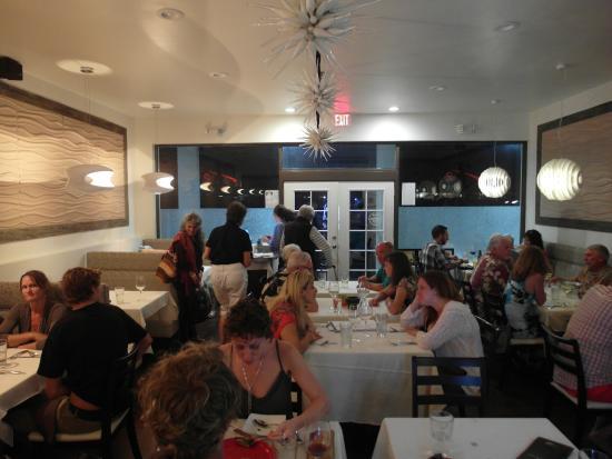 Inside Restaurant Picture Of Jo2 Restaurant Kapaa