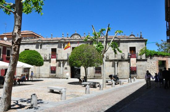 Museo de Avila
