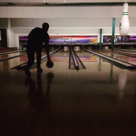 Bowling de l'Ouest Lyonnais