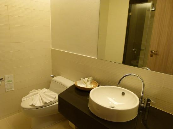 The Pago Design Hotel Phuket: Guest Room @ The Pago Hotel