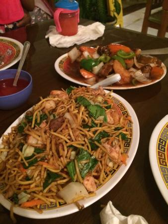 New Century Chinese Restaurant & Bar