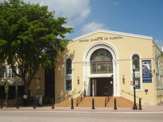 ‪Jewish Museum of Florida - FIU‬