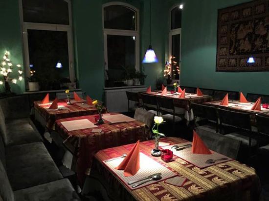 Thai Restaurant Phuket, Hannover - Restaurant Bewertungen ...