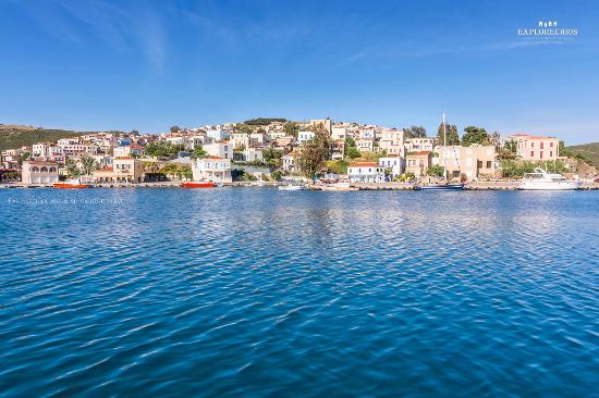 Oinousses Picture of Project Blue Yachting Chios Town TripAdvisor