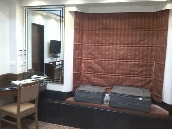 Hotel Karl Residency : Single Room