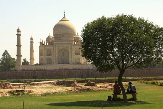 Delhi Agra Trip - Private Day Tours