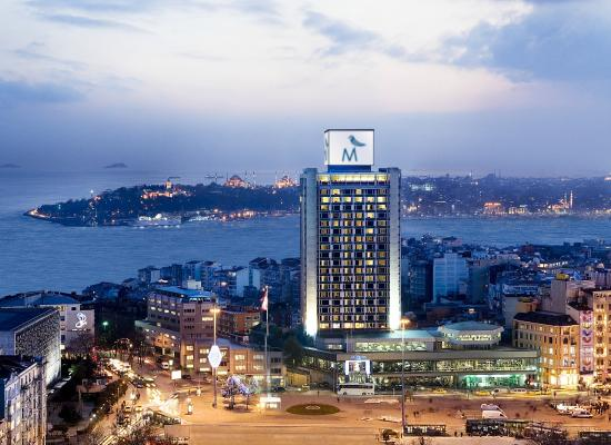 Photo of The Marmara Istanbul