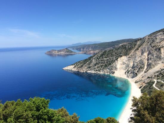 Terra Mare Hotel Myrtos Beach