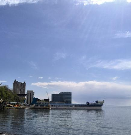 Sport Harbor