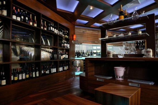 Di Vino Wine & Tapas