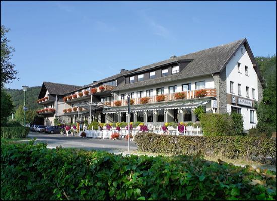 Simmerath, Германия: Hotel Paulushof