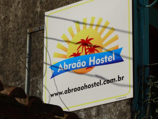 Abraao Hostel